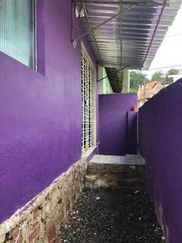 Casa 96m2, 03 Quartos, Rua Asfaltada Toda Murada, Passarinho-Recife Excelente Localização - Foto 11