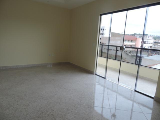 Apartamento 02 Quarto, Bairro Honório Fraga - Foto 8