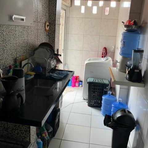 Casa 96m2, 03 Quartos, Rua Asfaltada Toda Murada, Passarinho-Recife Excelente Localização - Foto 6