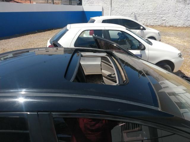 Honda Civic EXS 1.8 2012 Preto Completíssimo