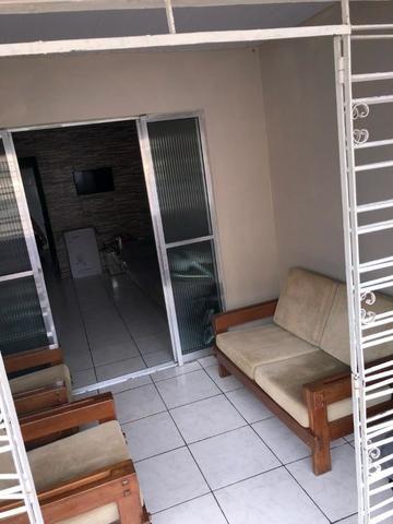 Casa 96m2, 03 Quartos, Rua Asfaltada Toda Murada, Passarinho-Recife Excelente Localização - Foto 9
