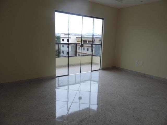 Apartamento 02 Quarto, Bairro Honório Fraga - Foto 14