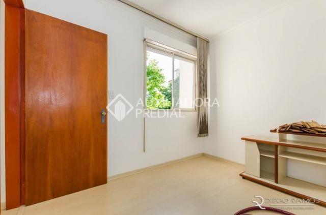 Apartamento para alugar com 2 dormitórios em Santa tereza, Porto alegre cod:274567 - Foto 4