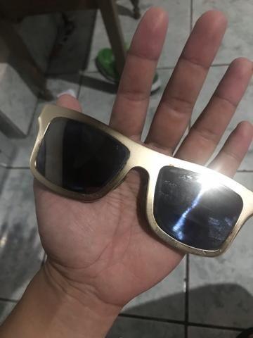 9da116c1de17b Oculos luis vuitton gold e evidence - Bijouterias, relógios e ...