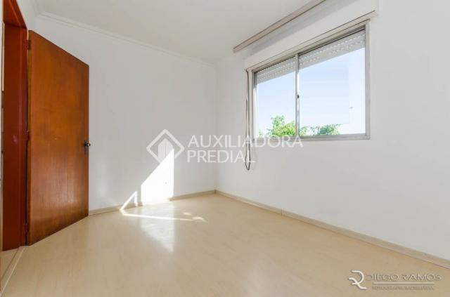 Apartamento para alugar com 2 dormitórios em Santa tereza, Porto alegre cod:274567 - Foto 8