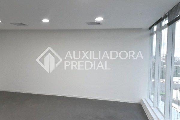 Escritório para alugar em Três figueiras, Porto alegre cod:279328 - Foto 9
