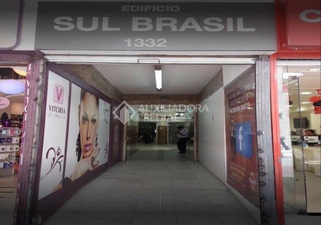 Escritório para alugar em Centro histórico, Porto alegre cod:284051