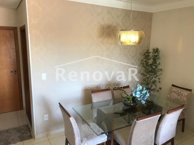 Apartamento à venda com 2 dormitórios em Jardim marajoara, Nova odessa cod:280 - Foto 4