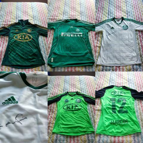 7f8a13cdc3 Camisa do Palmeiras - Esportes e ginástica - Vila Moreira