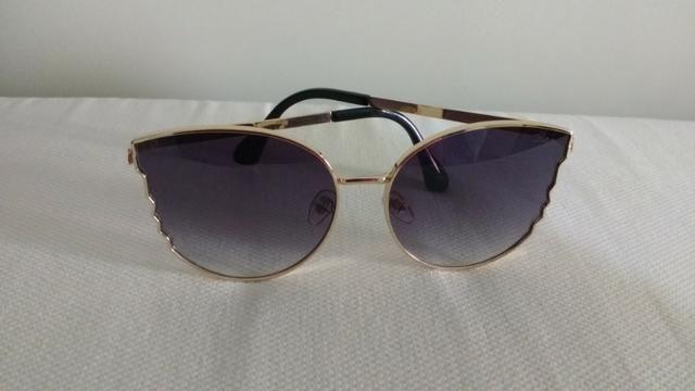 Óculos de sol feminino - Bijouterias, relógios e acessórios - Jardim ... 52229c945c