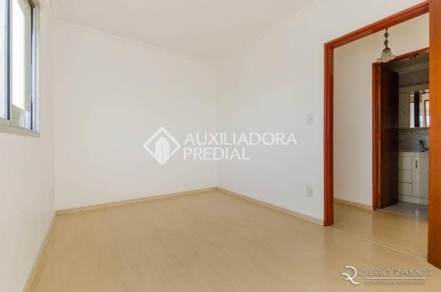 Apartamento para alugar com 2 dormitórios em Santa tereza, Porto alegre cod:274567 - Foto 10