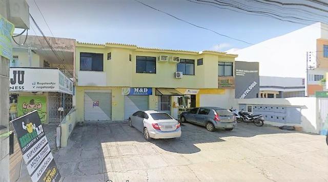 Galeria com 12 salas, Av. Desembargador Maynard, Aracaju SE - Foto 5