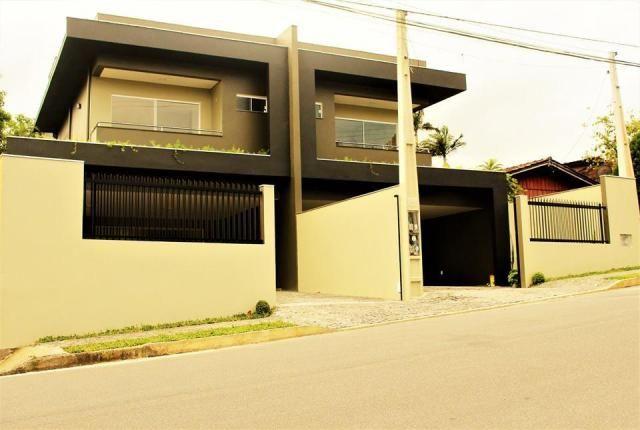 Casa à venda com 3 dormitórios em Bom retiro, Joinville cod:CI1418