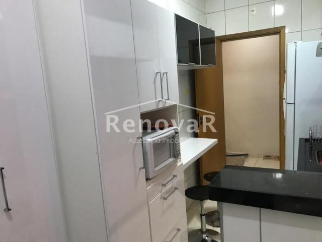 Apartamento à venda com 2 dormitórios em Jardim marajoara, Nova odessa cod:280