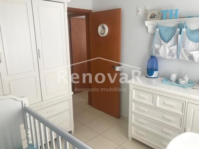 Apartamento à venda com 2 dormitórios em Jardim marajoara, Nova odessa cod:280 - Foto 2
