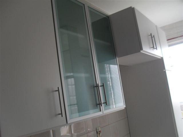 Apartamento à venda com 3 dormitórios em Glória, Joinville cod:V45951 - Foto 17