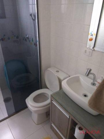 Apartamento à venda, 90 m² por r$ 340.000,00 - jardim das indústrias - são josé dos campos - Foto 15