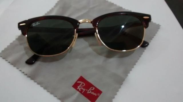 Óculos Ray ban muito novo e Original!!! - Bijouterias, relógios e ... 9921cb258e