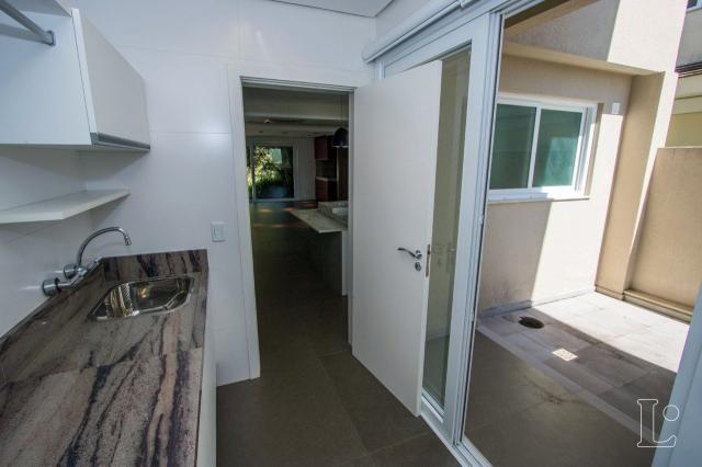 Casa de condomínio para alugar com 4 dormitórios cod:LU263209 - Foto 12