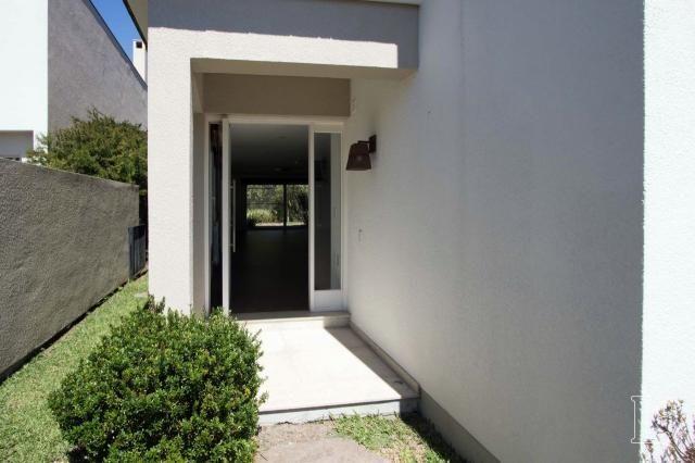 Casa de condomínio para alugar com 4 dormitórios cod:LU263209 - Foto 3