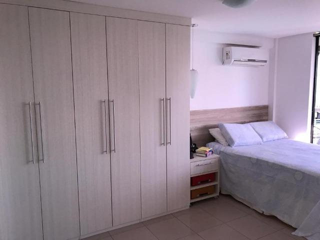 AP1318 Edifício Jardins de Iracema, apartamento na Praia de Iracema, 2 suítes, 2 vagas - Foto 5