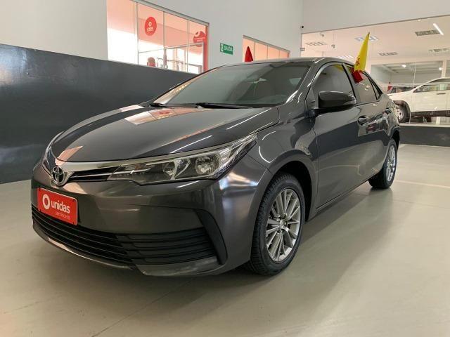 Toyota Corolla Gli Upper - Foto 6