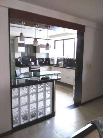 Apartamento gigante 221 m2 4 suítes, 3 vagas de garagem Miramar - Foto 16