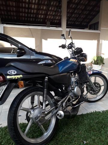 Rd 135 1999 Motos Tingui Curitiba 617057488 Olx