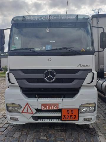 Axor 2544 2011