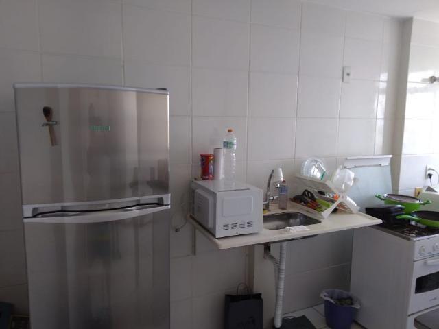 AP0229 - Apartamento 2 quartos 1 suíte - Cascadura - Condomínio Bossa Norte - Foto 13