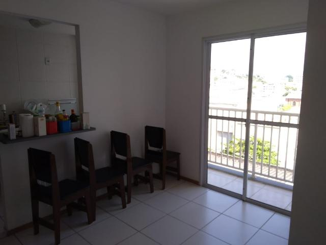AP0229 - Apartamento 2 quartos 1 suíte - Cascadura - Condomínio Bossa Norte - Foto 18
