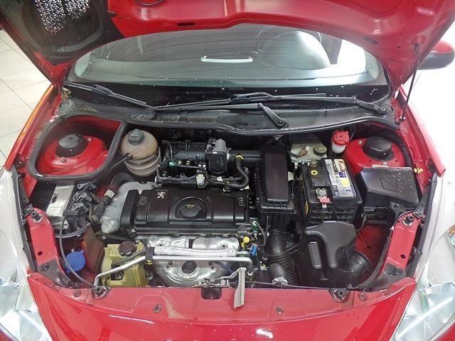 Peugeot 207 XR 1.4 Flex 8v - 2012 - Foto 5