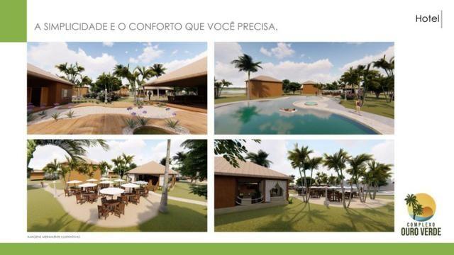 Loteamento Trairi Ouro Verde - Foto 15