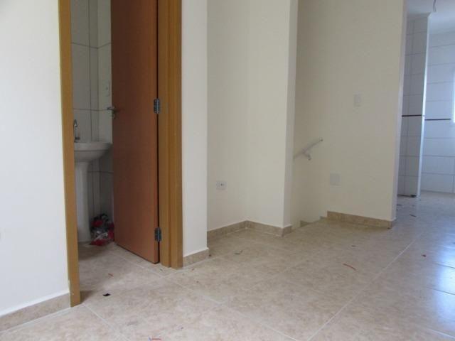 Casa de condominio 02 Dorms com piscina R$ 60 MIL - Foto 9