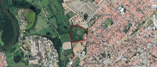 Area / Comercial - Jardim Santa Maria - Foto 2