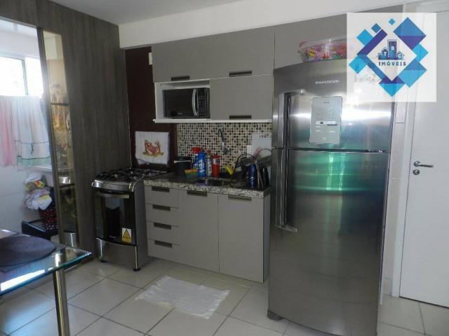 Apartamento repasse , com móveis fixos , preço negociável à venda, Parangaba, Fortaleza. - Foto 5