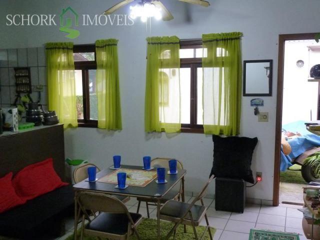 Casa à venda com 2 dormitórios em Fortaleza, Blumenau cod:6348 - Foto 19