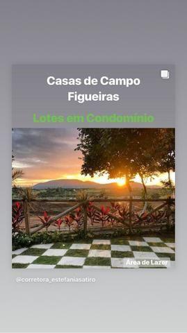 Lotes - Casa de campo Figueiras - São José - Foto 2