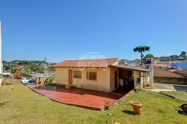 Terreno à venda em Barreirinha, Curitiba cod:142120 - Foto 10