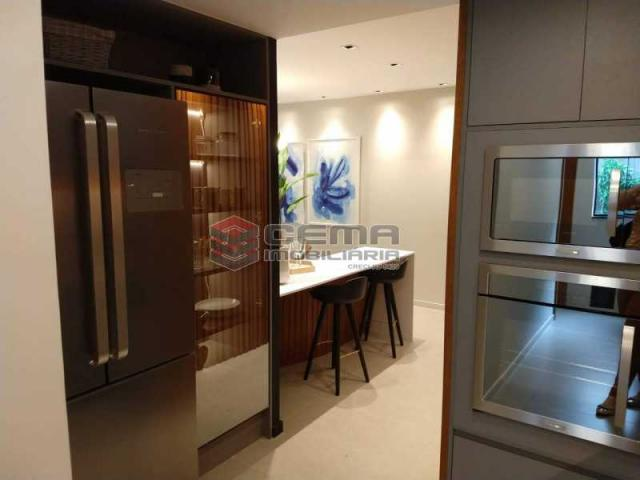 Apartamento à venda com 2 dormitórios em Botafogo, Rio de janeiro cod:LAAP23934 - Foto 15