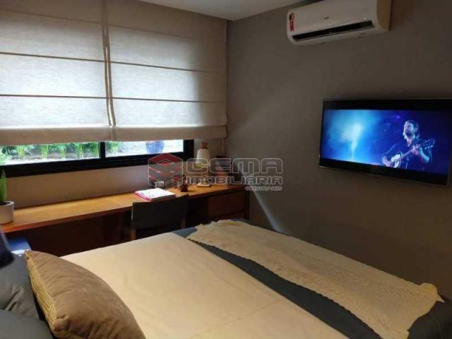 Apartamento à venda com 2 dormitórios em Botafogo, Rio de janeiro cod:LAAP23934 - Foto 7