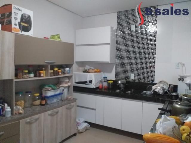 Casa à venda com 3 dormitórios em Setor habitacional vicente pires, Brasília cod:CA00393 - Foto 14