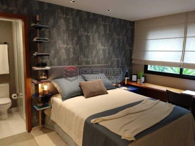 Apartamento à venda com 2 dormitórios em Botafogo, Rio de janeiro cod:LAAP23934 - Foto 5