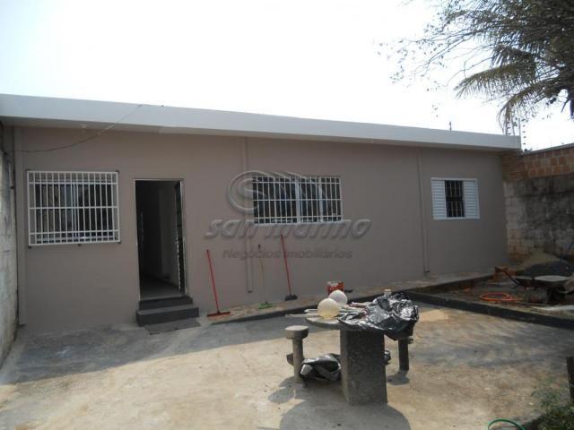 Casa para alugar com 3 dormitórios em Barreiro, Jaboticabal cod:L4486 - Foto 3