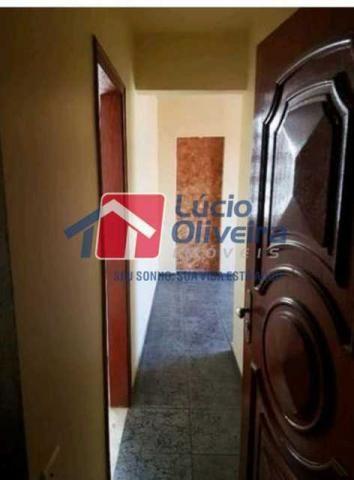 Apartamento à venda com 2 dormitórios em Olaria, Rio de janeiro cod:VPAP21106 - Foto 14