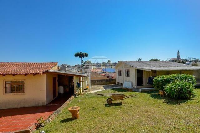 Terreno à venda em Barreirinha, Curitiba cod:142120 - Foto 6