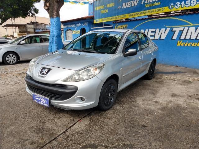 Peugeot Passion 1.4 novo!! - Foto 3