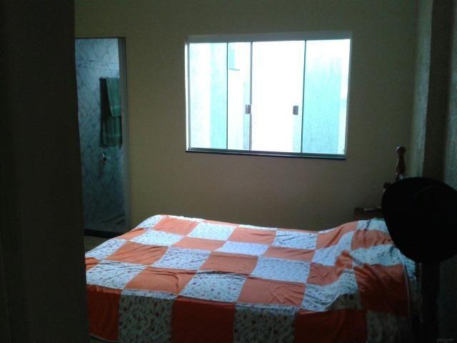Casa 3 quartos qd 46 Brazlândia - Foto 10