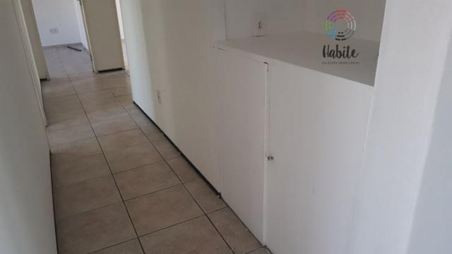 Apartamento, Parquelândia, Fortaleza-CE - Foto 12