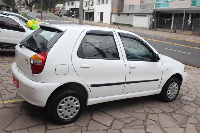 FIAT PALIO 2007/2007 1.0 MPI FIRE 8V GASOLINA 4P MANUAL - Foto 3